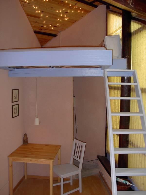 Chambre La Lavandole