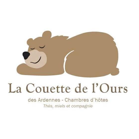 Logo La Couette de l'Ours