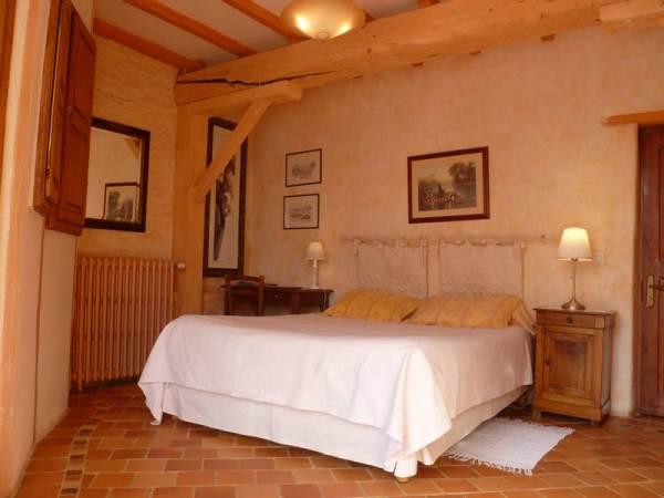 Chambres d'hôtes Saint-Jacob