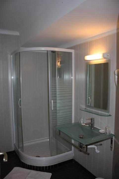 HOTEL LE CANETOIS