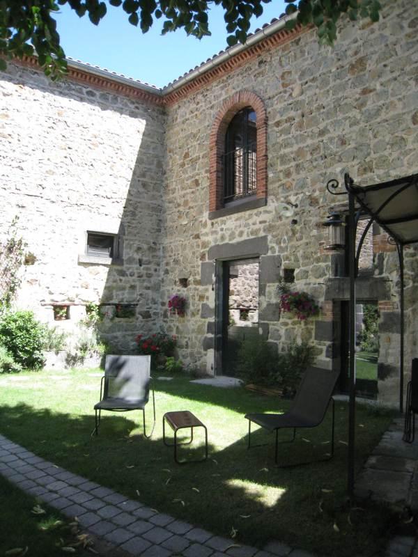 Maison d'hôtes ALTAMICA