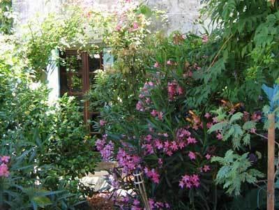 Le Logis des Lauriers Roses