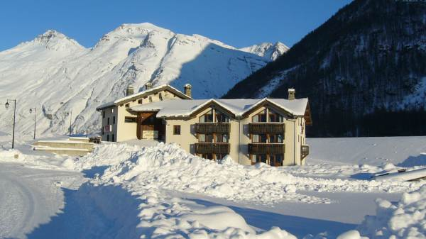 SN Hotel Le Grand Fond BESSANS