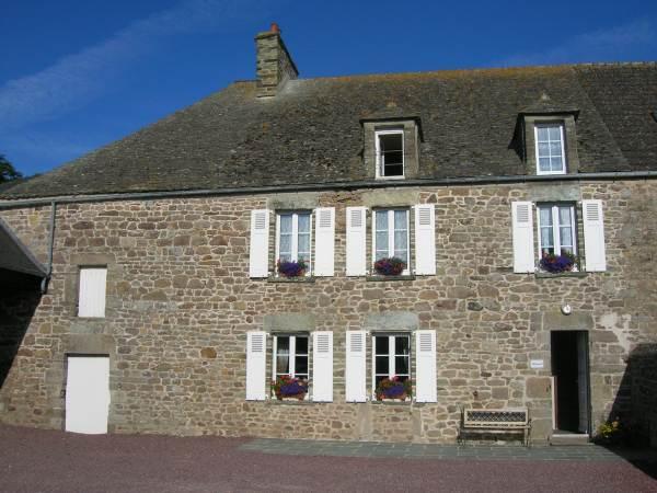 Chambres d'hôtes Lecouvey Au bout du Monde