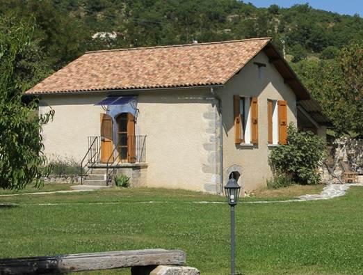 Gîtes et chambre d'hôtes Le Moulin