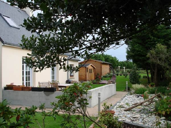 Herqueville-House