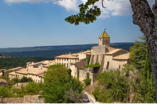 © HOCQUEL Alain - Vaucluse Provence