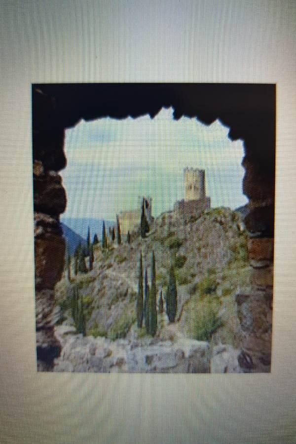 château de Lastours 25min de carcassonne