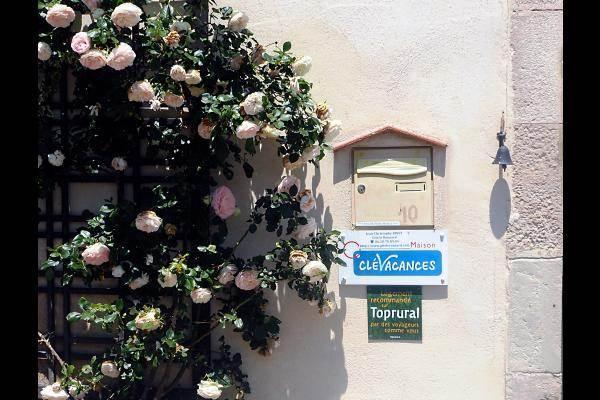 Gite le Ronsard label 2 clés