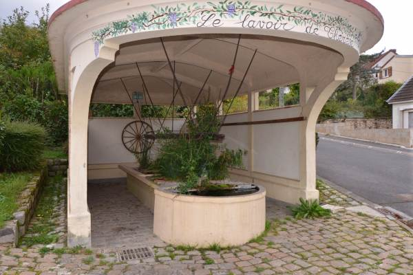 Lavoir de Germaine