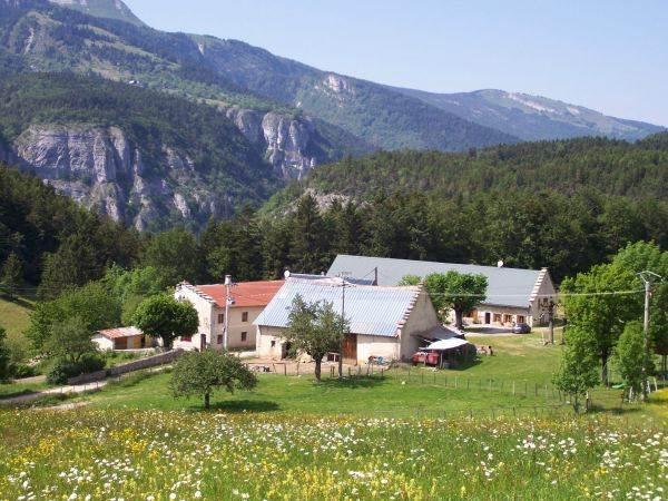 Maison pour 7/9 pers.à Lans en Vercors et 20min de Grenoble