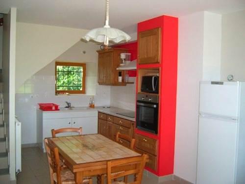 Maison vacances pour 4/6 personnes (Isère - Saint-Geoire-en-Valdaine)