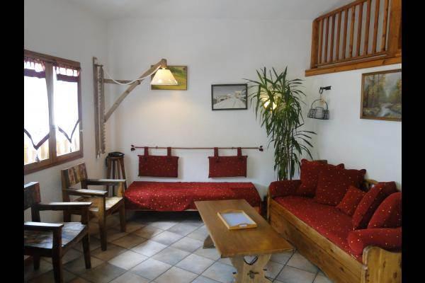 Maison pour 6 personnes au coeur du village à proximité de Montalbert - La Plagne (Savoie Mont Blanc)