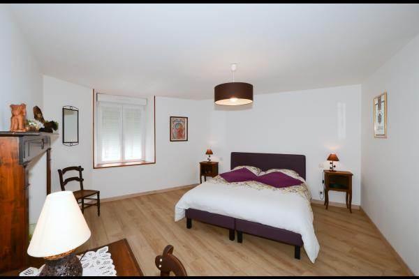 chambre étage lit 160X200
