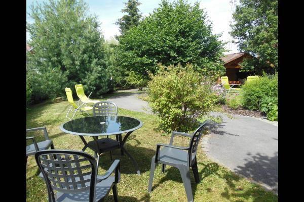 Gite dans ferme, location pour 5 personnes en Haute-Savoie (proche Genève - Suisse)