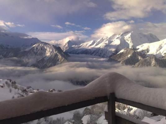 Chalet Alpe d'Huez