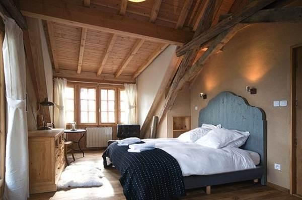 CHALET de 200 m2 12 personnes en duplex  (Villard Reculas-Alpe d'Huez-Isère-les Grandes Rousses)