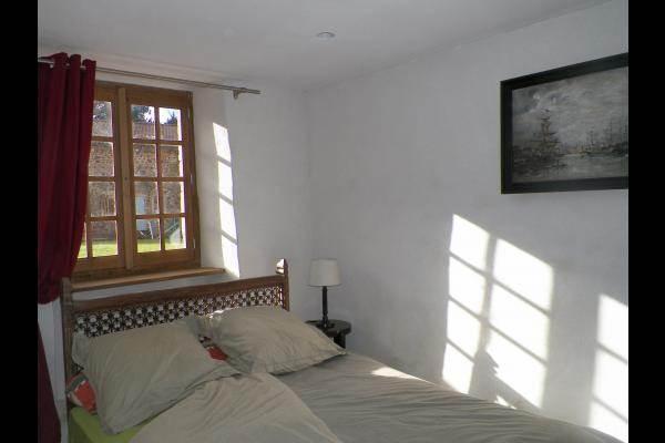 la chambre de Louison