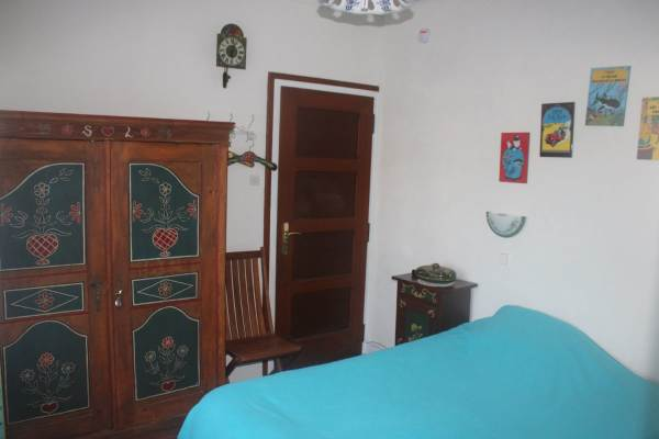 CHAMBRE LIT DOUBLE THEMES : POLYCHROME ET TINTIN ,HERGHE ...
