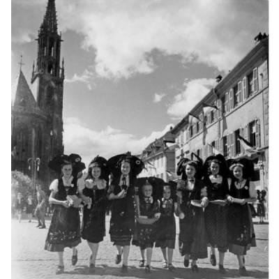 une ville riche en tradition histoire et patrimoine à Strasbourg