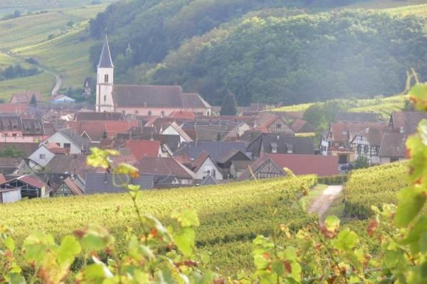 village de Nothalten
