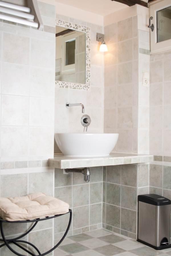 vasque salle d'eau