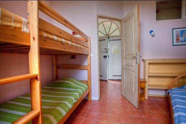 2e chambre