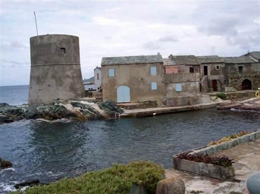 Hameau de Tollari (Ersa)