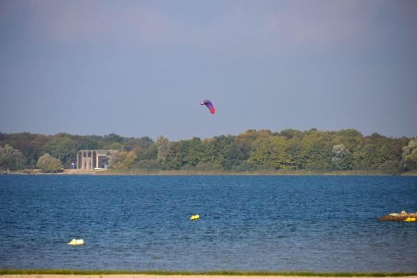 Le Lac du Der des activités toutes l'année !