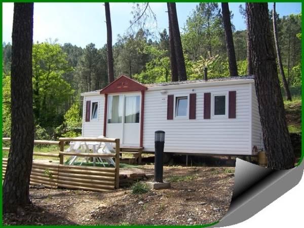 Camping Le Font du Merle
