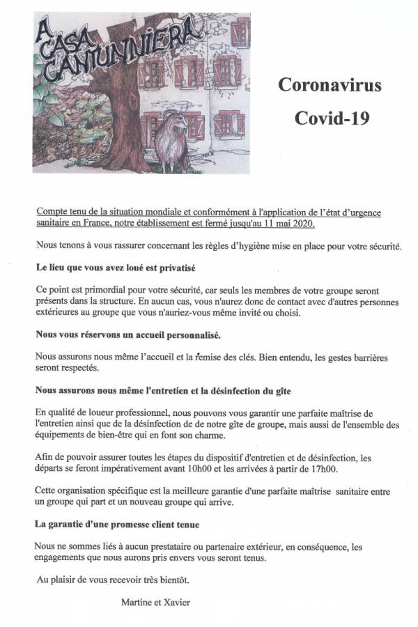 important Covid-19