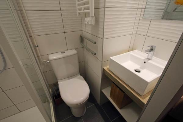 2° SDE-WC