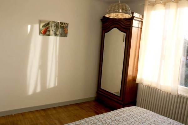 Chambre Armandèche