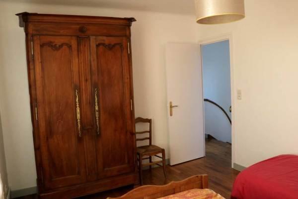 Chambre Arundel