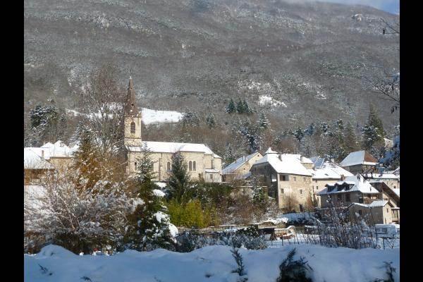 village  du valromey