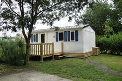 CAMPING LE VIEUX CHENE