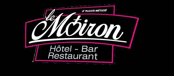 HOTEL BAR RESTAURANT LE MOIRON
