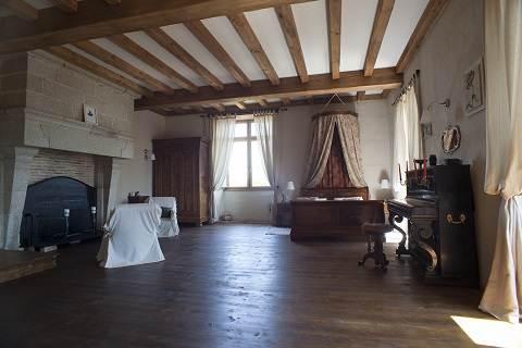 Chambres d'Hôtes Le Logis de Riparfonds