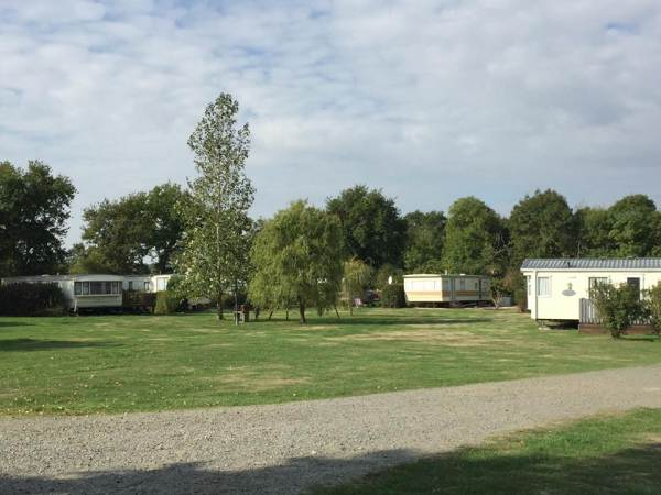 Camping La Raudière