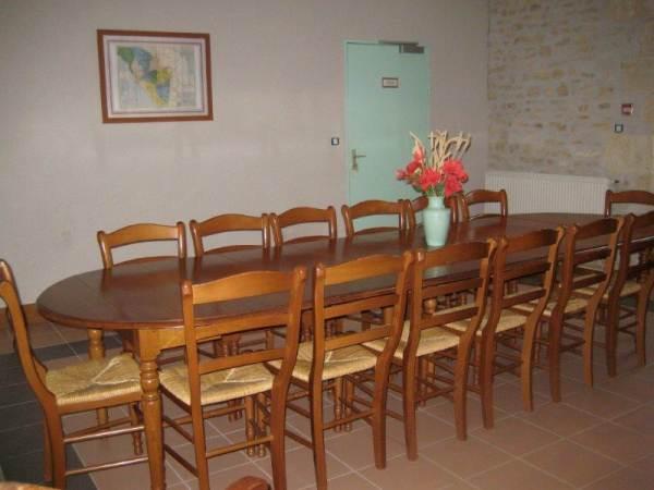 Gîte Intercommunal