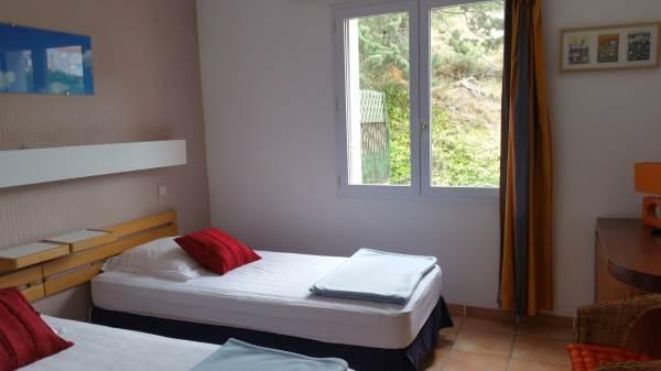 Appartement le Drakkar