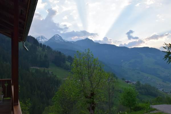 Le Grand Mont