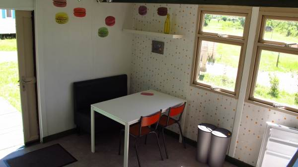 Camping Lagrand Soleil