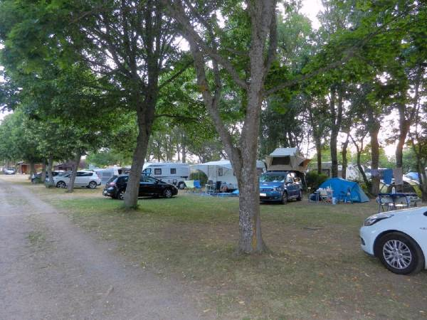 CAMPING DU COLOMBIER