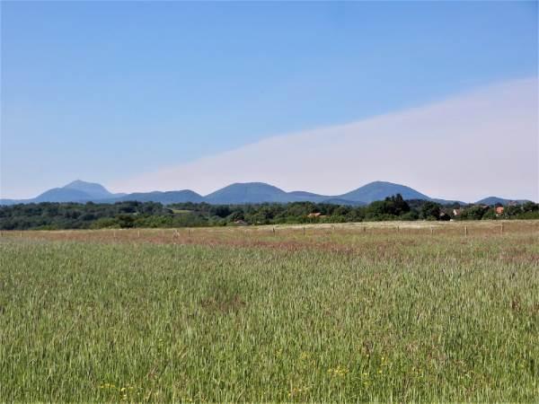 Chaîne des Puys patrimoine mondiale de l'UNESCO