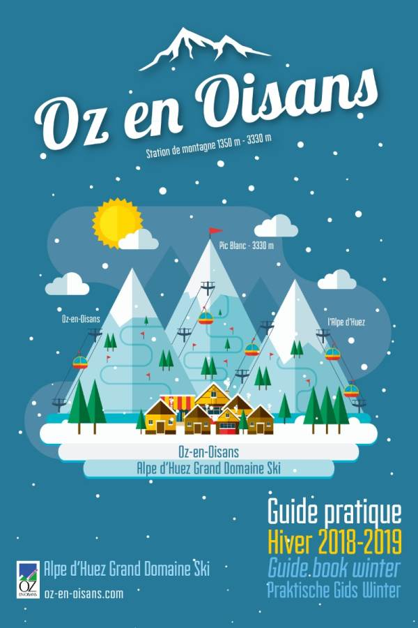 Brochure hiver 2018-2019