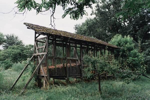 Vestige vernaculaire, témoin des activités de la ferme