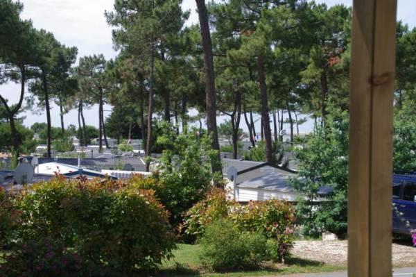 Camping Bonne Anse Plage