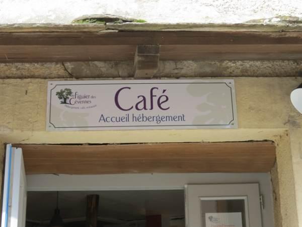 Café Restaurant Meublé de Tourisme