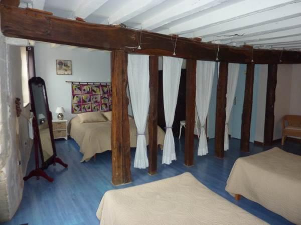 chambres d'hôtes de La Serrerie
